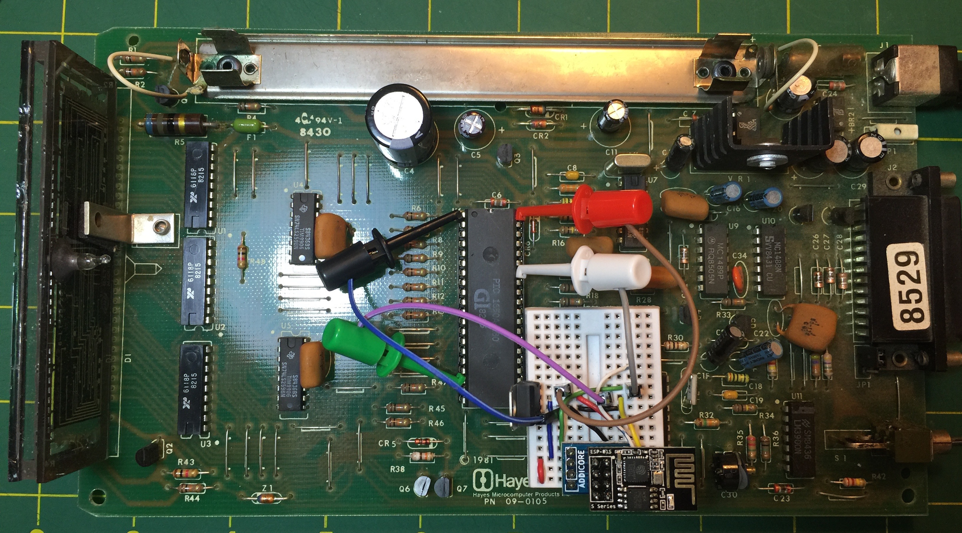 Uncategorized Commodore 64 Rev A Motherboard Schematics From 1982 Hayes Chronograph With Prototype